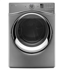 7.3 cu. ft. Duet® Electric Steam Dryer with ENERGY STAR® Qualification
