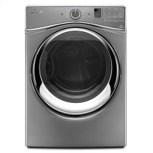 Clearance Whirlpool 7.3 cu. ft. Duet® Electric Steam Dryer with ENERGY STAR® Qualification