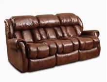 101-30-21  Double Reclining Sofa