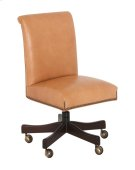 Kneehole Desk Chair Product Image