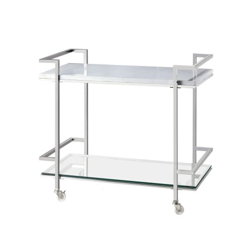 Velma Bar Cart