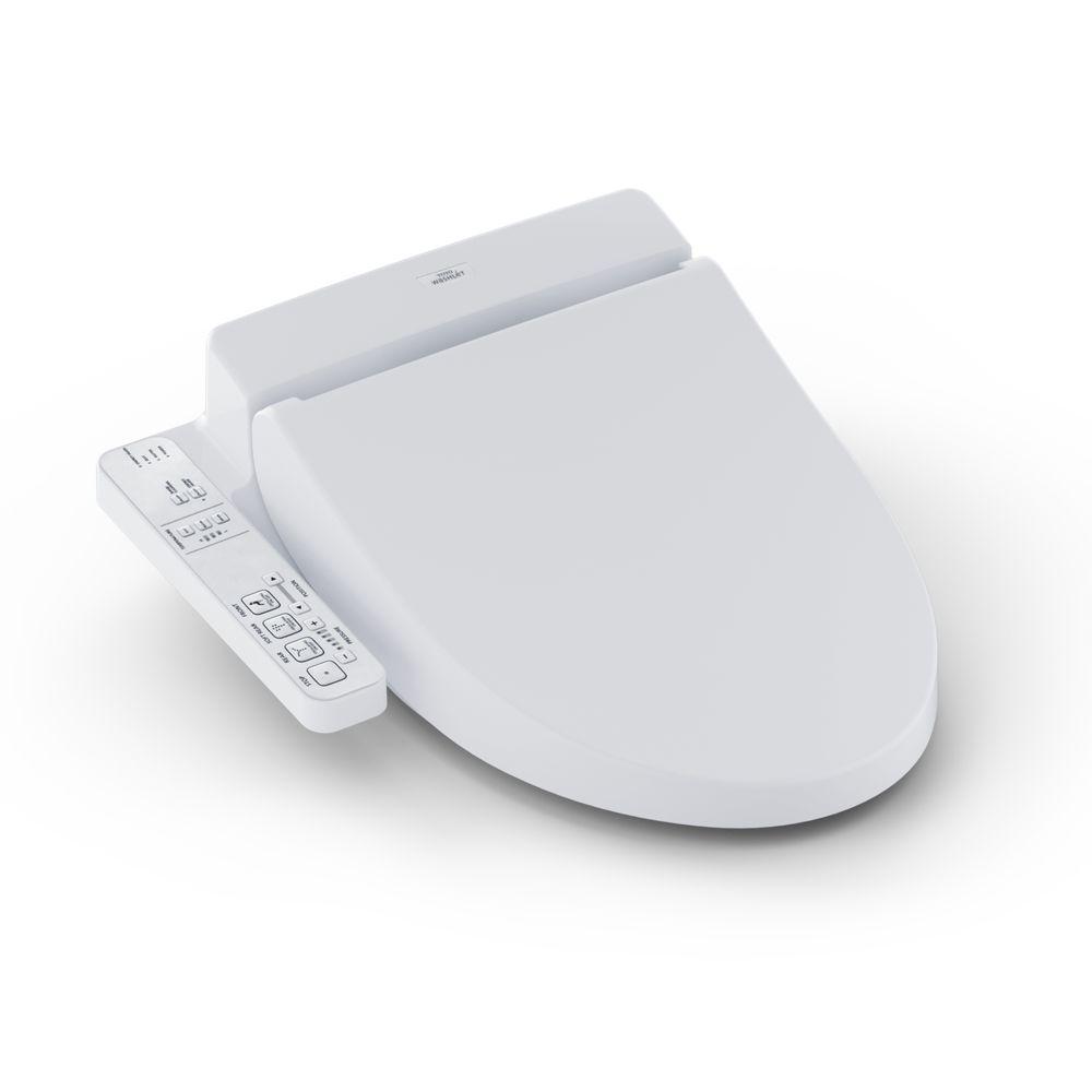 Washlet® A100 - Elongated - Cotton