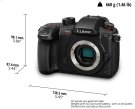 DC-GH5S Compact System Cameras Product Image