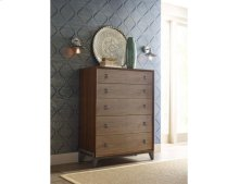 Motif Maple Drawer Chest