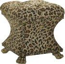 Bijou Ottoman (Fabric) Product Image