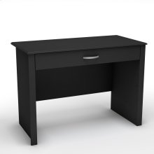 Desk - Pure Black
