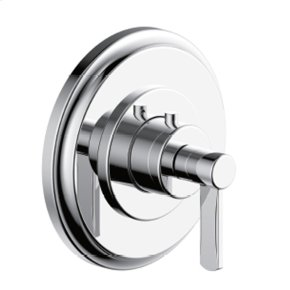 Polished Chrome Wallace (Series 15) Thermostatic Valve Trim