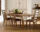 Primitive Dining Room Product Image