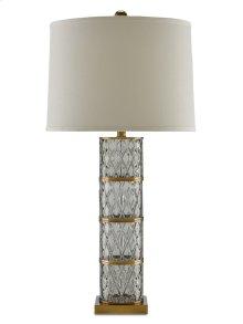 Pulcinella Table Lamp - 34h