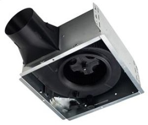 InVent Series Single-Speed Fan 80 CFM, 1.5 Sones, ENERGY STAR® certified product