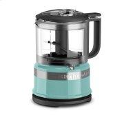 KitchenAid® 3.5 Cup Mini Food Processor - Aqua Sky Product Image