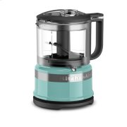 KitchenAid® 3.5 Cup Food Chopper - Aqua Sky Product Image