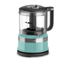 KitchenAid® 3.5 Cup Food Chopper - Aqua Sky