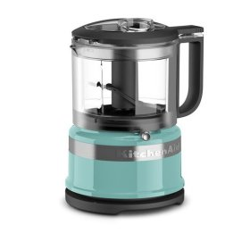 KitchenAid® 3.5 Cup Mini Food Processor - Aqua Sky