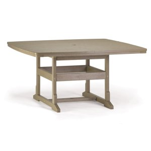"58""X58"" Dining Table"