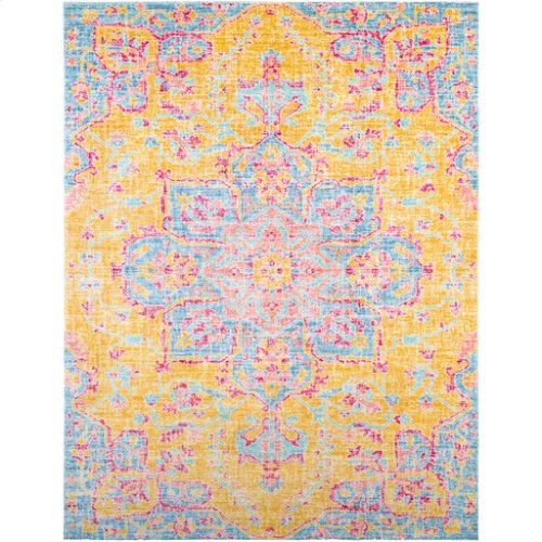 "Seasoned Treasures SDT-2305 5'3"" x 7'1"""
