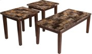 Signature Design by Ashley Theo 3 Piece Occasional Table Set Product Image