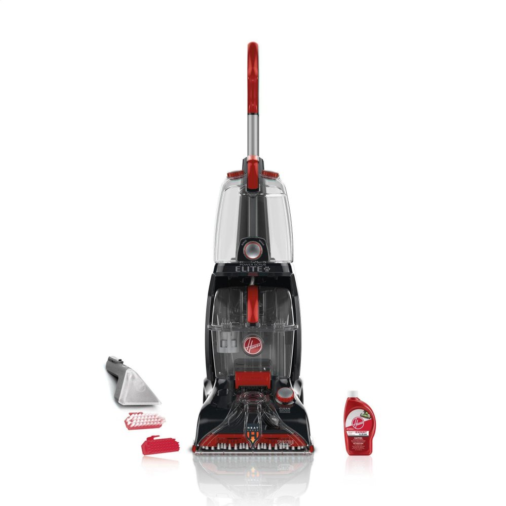 Power Scrub Elite Pet Carpet Cleaner