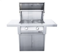 Builder 32 Freestanding Grill
