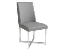 Howard Dining Chair - Grey