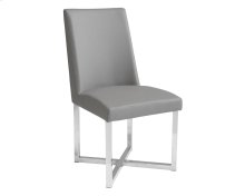 Howard Dining Chair - Grey