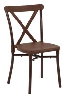 Stacking Guest Chair With Dolly Product Image