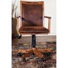 Sedona Office Chair W/ Arm, Rta Product Image