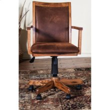 Sedona Office Chair W/ Arm, Rta