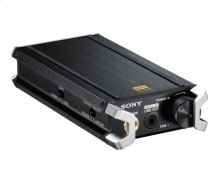 Portable Hi-Res DAC/Headphone Amplifier