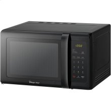 .9 Cubic-ft Countertop Microwave (Black)
