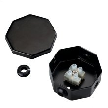 Splice Box Assembly Black