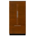 JENN-AIR CANADA Jenn-Air® 42-Inch Built-In French Door Refrigerator, Panel Ready