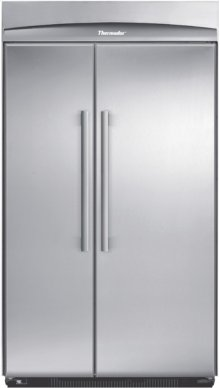 Built-in Side by Side Refrigerator KBUIT4855E