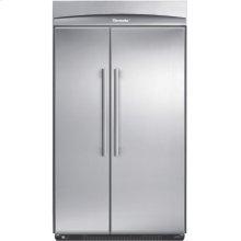 Built-in Side by Side Refrigerator KBUIT4855E