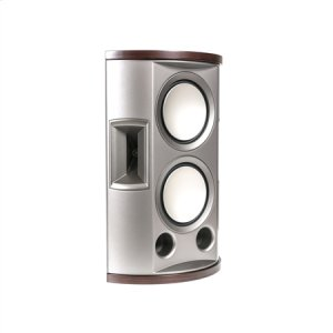 KlipschP-27S Surround Speaker - Espresso