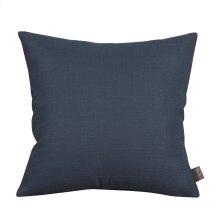 "16"" x 16"" Pillow Sterling Indigo"