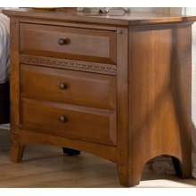 Simply Shaker Too Night Stand