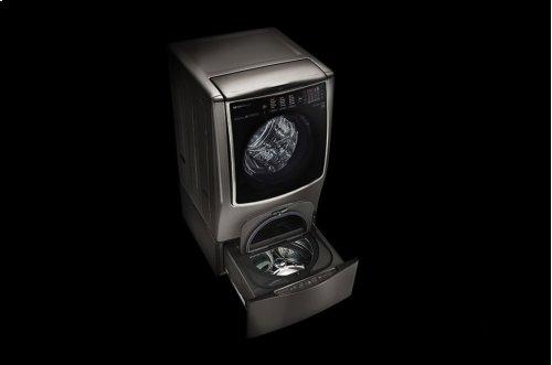 LG SIGNATURE 5.8 cu. ft. Mega Capacity Washer