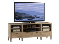 Spanish Bay Entertainment Console Product Image