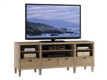 Spanish Bay Entertainment Console