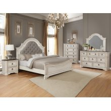 Crown Mark B1640 Mill Creek Queen Bedroom