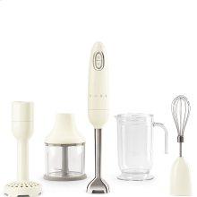 Hand Blender, Cream