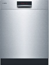800 Plus Series- Stainless steel SHE9ER55UC