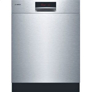 BOSCH800 Plus Series- Stainless steel SHE9ER55UC