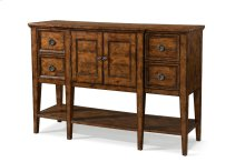 436-891 SIDE Southern Pines Dining Room Server