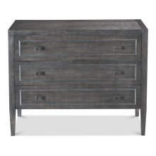 Toulon Chest, Artisan Grey