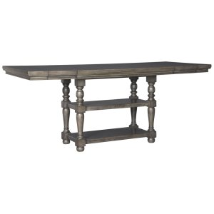 Ashley FurnitureSIGNATURE DESIGN BY ASHLEAudberry Counter Height Dining Room Extension Table