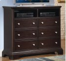 Pennsylvania Country Media Chest Product Image