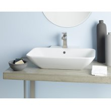 ELEMENT Overcounter Sink with Faucet Deck