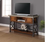 Steampunk Sofa Table Product Image